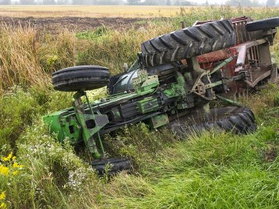 Farm Accident Claim Solicitors