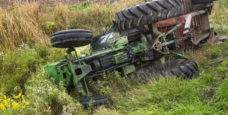 Farm Accident Claim Solicitors